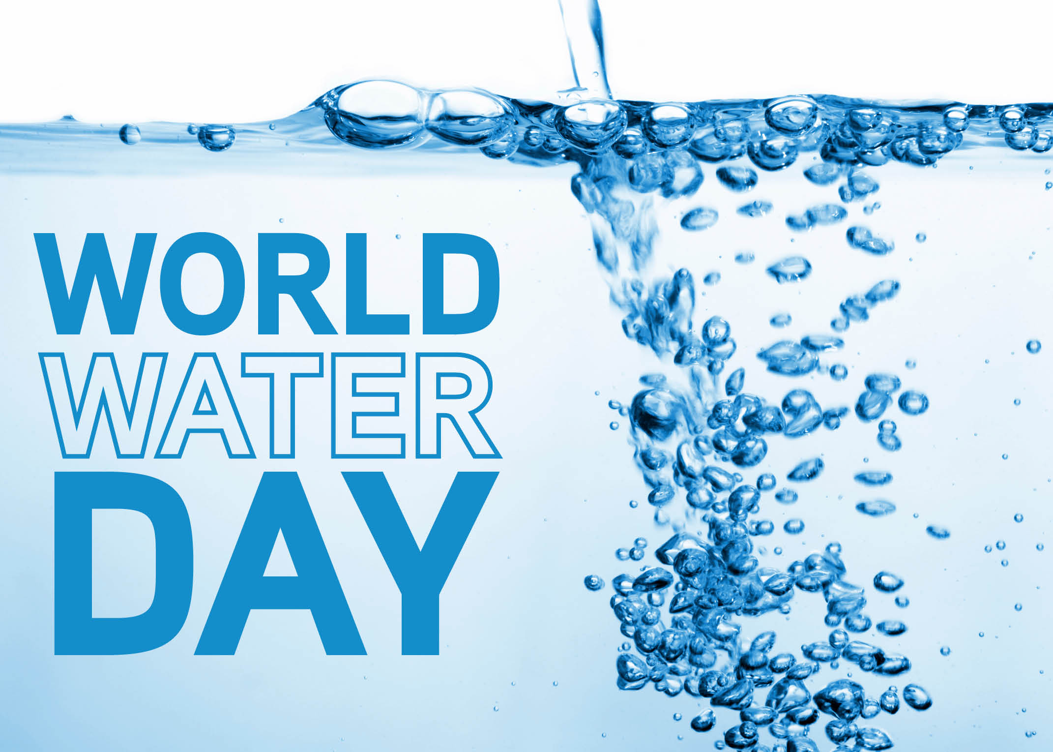 World Water Day 2015 | Mr. Rooter Blog
