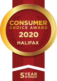 Consumer Choice Award Badge
