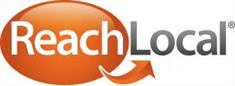 reach local logo