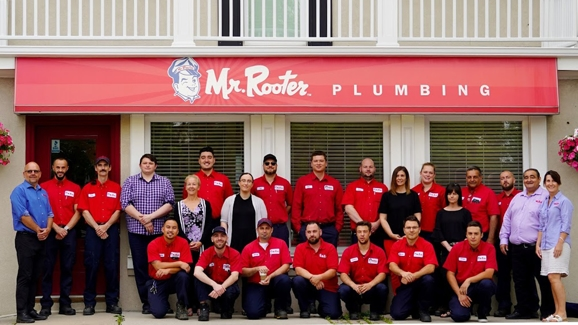 plumber Mississauga located at 281 Queen St S, Mississauga, ON L5M 1L9