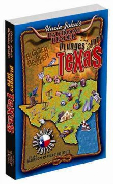 plunges into Texas