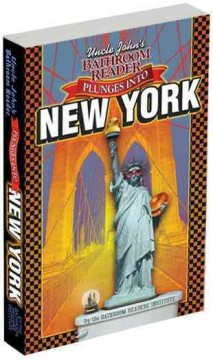plunges into new York