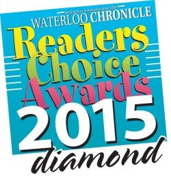 2015 readers choice awards